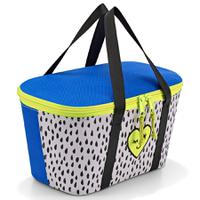 Термосумка детская coolerbag xs mini me leo, Reisenthel