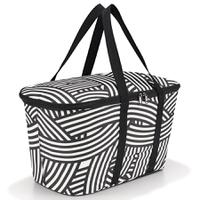 Термосумка coolerbag zebra, Reisenthel